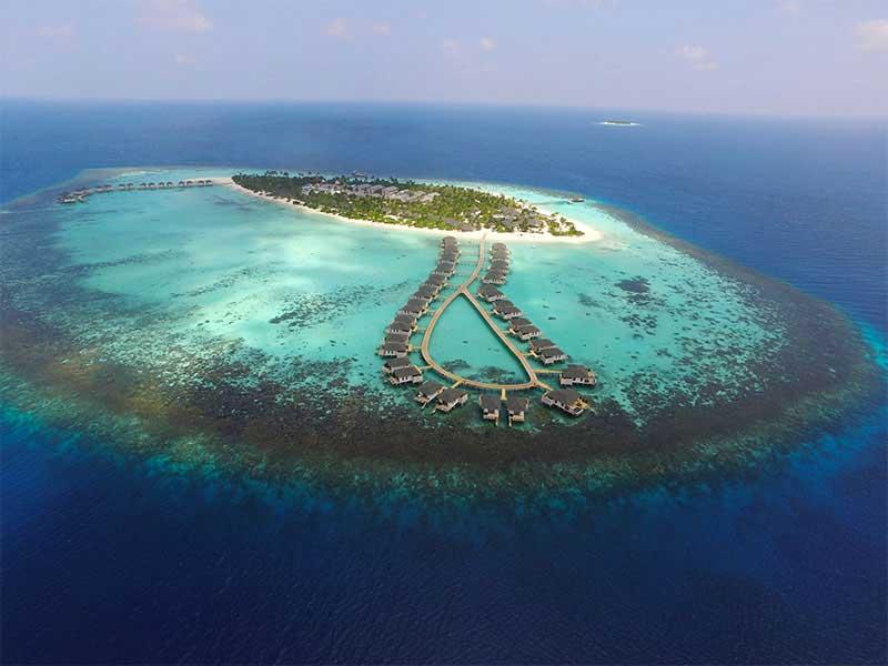Maldives - Amari Havodda Maldives