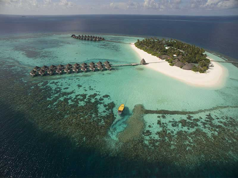 Maldives - Angaga Island Resort & Spa