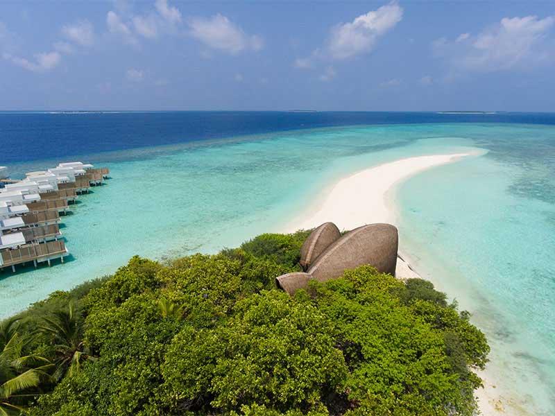 Maldives - Dhigali Maldives
