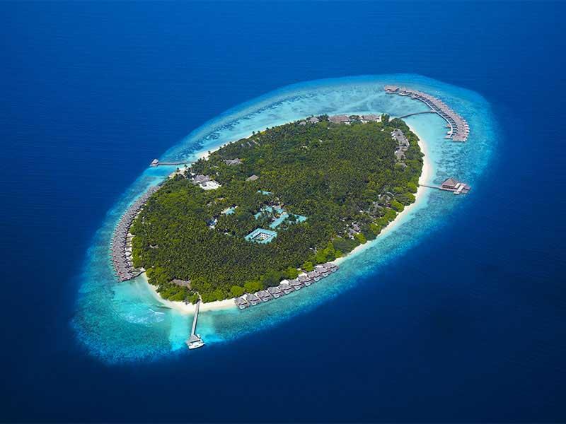 Maldives - Dusit Thani Maldives