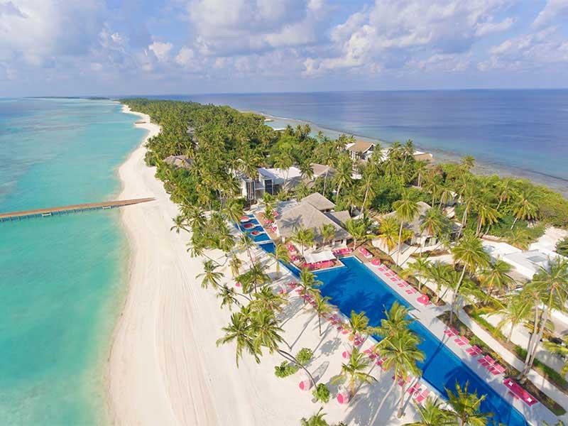 Maldives - Kandima Maldives