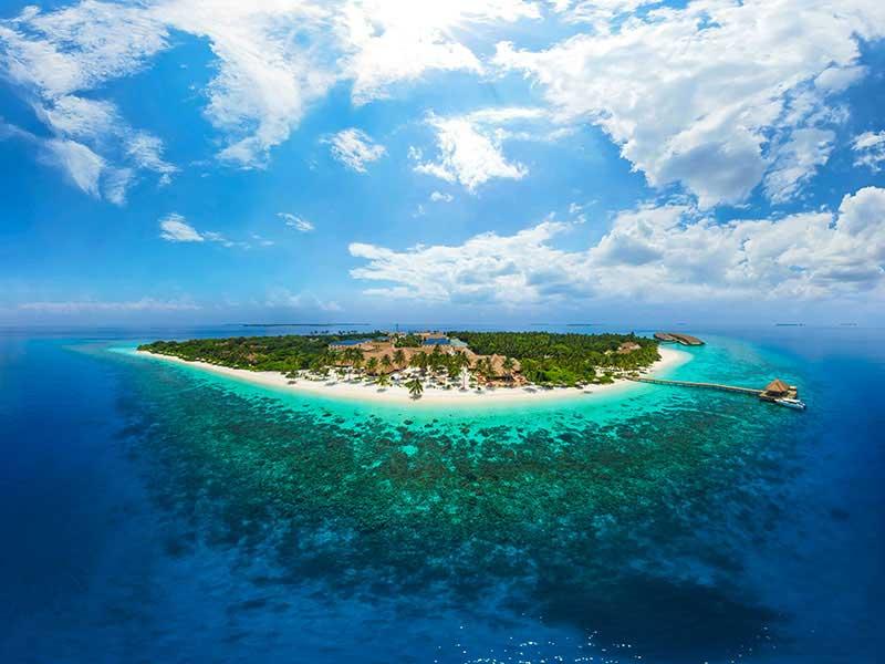 Maldives - Reethi Faru Resort