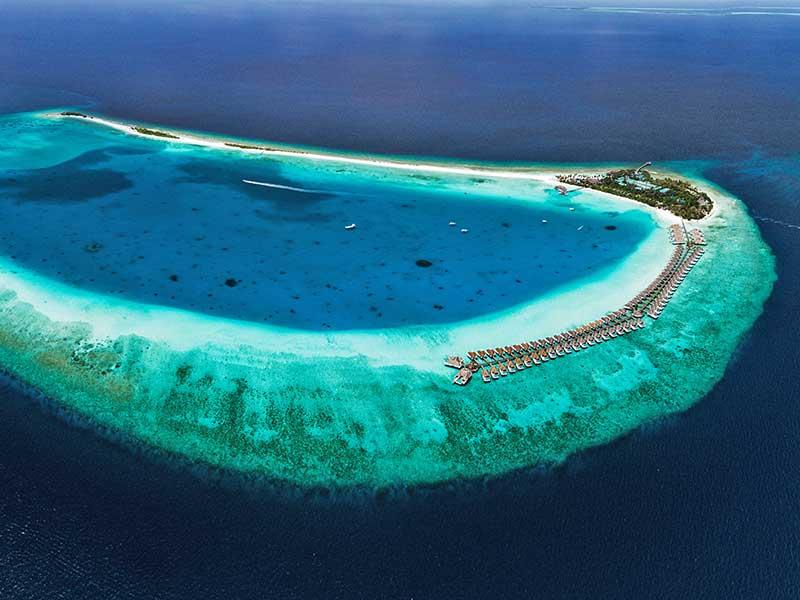 Maldives - Finolhu Maldives