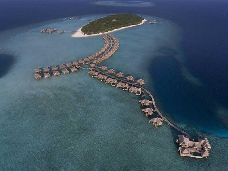 Maldives - Vakkaru Island